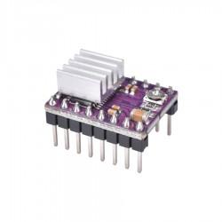DRV8825 StepStick Stepper Motor Driver Module with Heatsink for 3D Printer
