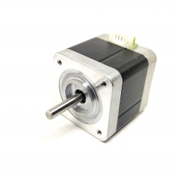 1Pcs Nema 17 4 Kg-cm Bipolar Stepper Motor For CNC Robotics DIY Projects 3D Printer