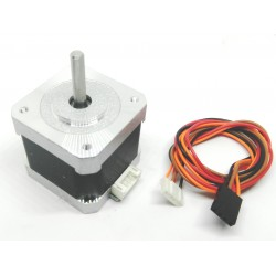 Nema 17 4.2 Kg-cm Bipolar Stepper Motor for CNC Robotics RepRap 3D Printer