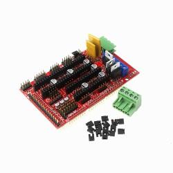 3D Printer Controller Board Ramps 1.4 for Reprap Mendel Prusa Arduino 3D Printer CNC