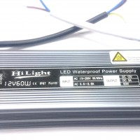 Waterproof DC Power Supply