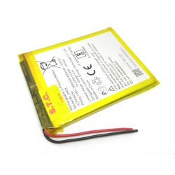 3.7V 4000 mah Li-ion Rechargeable Battery for PSP GPS DVD Tablet PC Drones
