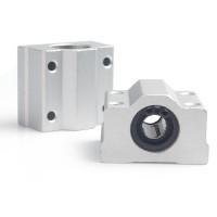 Aluminium Block Bearing