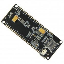 SIM800L with ESP32 Node MCU Wireless Communication Module GSM GPRS Antenna Sim Card Module