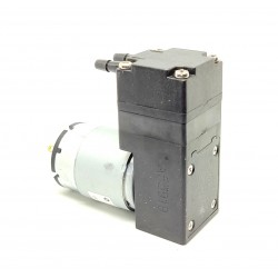 6V - 12V Mini DC Pump Mini Air Vacuum Piston Pump Micro 2 LPM Flow Rate For Machines DIY Projects