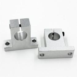 1pcs SK16 Bracket 16mm Linear Rail, Shaft, Rod Support CNC Robotics DIY Projects
