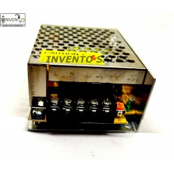 12V 2A DC Power supply for CCTV LED Robotics DIY Projects