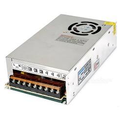12V 30A DC Power supply for 3D Printer CCTV LED Robotics DIY Projects