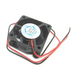 40x40x20mm DC Brushless 24V Cooling Fan for 3D Printer, Robotics, DIY Projects