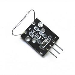 1Pcs Electronics Mini Magnetic Reed Switch Sensor Module 3.3V-5V 3 PIN For DIY