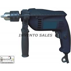 Electric Impact Drill Machine 550 Watt, 13mm, 2800 RPM Variable Speed Powerful Professional Drill Machine Set