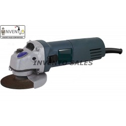 Electric Angle Grinder 100mm 4inch Wheel 670 Watt 11000 RPM Powerful Professional Angle Grinder Machine Set
