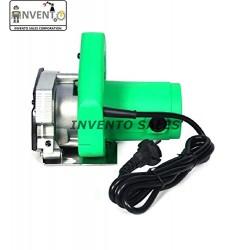Electric Marble Cutter 110mm Wheel 1050 Watt 1200 RPM Powerful Professional Marble Cutting Machine Set