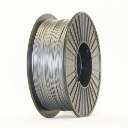 1Kg 1.75mm Silver PLA Filament 3D Printing Filament For 3D Pen 3D Printer