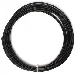 10 meter 1.75mm Black PLA Filament 3D Printing Filament For 3D Pen 3D Printer