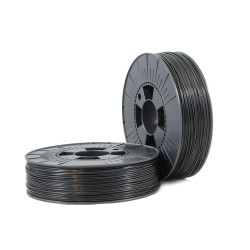 1Kg 1.75mm Black PLA Filament 3D Printing Filament For 3D Pen 3D Printer