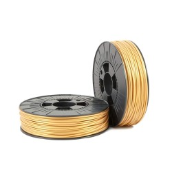 1Kg 1.75mm Gold PLA Filament 3D Printing Filament For 3D Pen 3D Printer