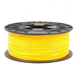 1Kg 1.75mm Yellow PLA Filament 3D Printing Filament For 3D Pen 3D Printer