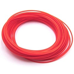 10 meter 1.75mm Red ABS Filament 3D Printing Filament For 3D Pen 3D Printer