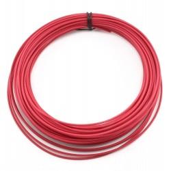 20 meter 1.75mm Red ABS Filament 3D Printing Filament For 3D Pen 3D Printer
