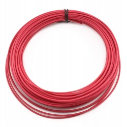 30 meter 1.75mm Red ABS Filament 3D Printing Filament For 3D Pen 3D Printer