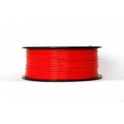 1Kg 1.75mm Red ABS Filament 3D Printing Filament For 3D Pen 3D Printer