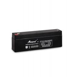 12V 2.2Ah 2200mah Rechargeable Sealed Lead Acid Battery for UPS Toys Solar Panel E-Vehicle DIY