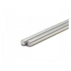 1pcs EN31 Rustproof Steel Smooth Rod 16mm OD 600mm (0.6 mtr) Long for CNC Robotics Machines DIY Projects