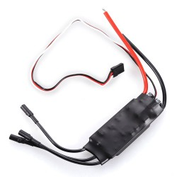 40A ESC 40amp Brushless Electronic speed controller - MultiCopter DJI F450 Quadcopter