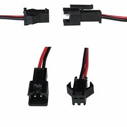 10 sets Male & Female JST Connectors Lock Type