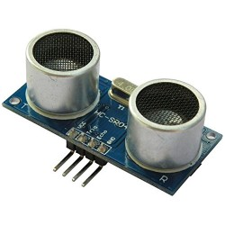 Ultrasonic Module HC-SR04 Distance Measuring Transducer Sensor for DIY