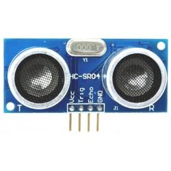 Ultrasonic Module HC-SR04 Distance Measuring Transducer Sensor for DIY
