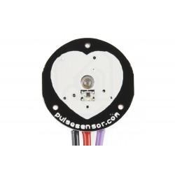 Pulse Rate Sensor Heartbeat Heart Rate Detector Module for DIY