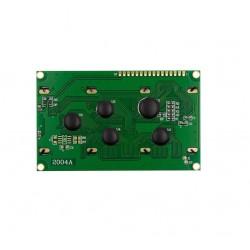 20X04 LCD 2004 Module Blue/White Character Yellow/Black Character Backlight for R3 Mega2560 Raspberry Pi LCD Display 5V