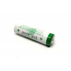 1pcs 3.6V 2700mah ER14505 AA LITHIUM THIONYL CHLORIDE BATTERY (LiSoCl2) Battery Non Rechargeable for CNC PLC FANUC