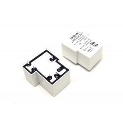 2pcs 24V DC Relay 6 Pin 24V 30A T Shaped PCB Mount Relay SPDT Relay for DIY Projects