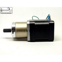 Nema 17 70 Kg-cm Bipolar Stepper Motor with Planetary Gearbox 19:1 High Torque CNC Robotics DIY Projects 3D Printer