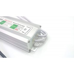 12V 8A 100 Watt DC Power supply waterproof IP67 LED DRIVER CCTV for OUTDOOR