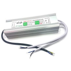 12V 12.5A 150 Watt DC Power supply waterproof IP67 LED DRIVER CCTV for OUTDOOR