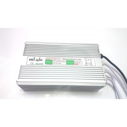 12V 20.8A 250 Watt DC Power supply waterproof IP67 LED DRIVER CCTV for OUTDOOR