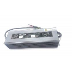 12V 25A 300 Watt DC Power supply waterproof IP67 LED DRIVER CCTV for OUTDOOR