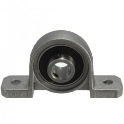 1 Pcs P08 8mm Self Aligning Flange Pillow Block Ball Bearing for 3D Printer CNC