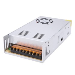 5V 60A DC Power supply for CCTV LED Robotics DIY Projects