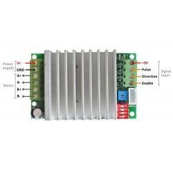 Single Axis TB6600 4.5A CNC Engraving Machine Stepper Motor Driver Controller