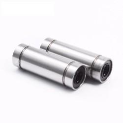 1pcs LM6LUU for 6mm Rod Sliding Linear Bush Ball Bearing CNC Robotic DIY Projects