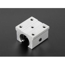 1pcs SBR12UU 12mm Rod Linear Ball Block Bearing for CNC Robotics DIY Projects