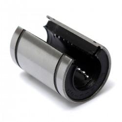 1pcs LM20UU -OP 20mm Linear Bush Ball Bearing for CNC Robotics DIY Projects