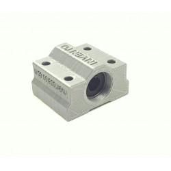 2pcs SC8UU 8mm Linear Motion block bearing, LM8UU bearing in 3D print Block For 3D Printer DIY