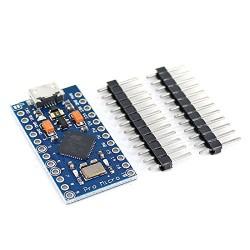 1pc Pro Micro ATMEGA328P 5V 16MHz Replace ATmega328 Pro Mini Tool