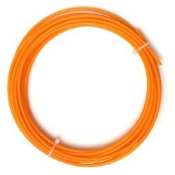 10 meter 1.75mm Orange PLA Filament 3D Printing Filament For 3D Pen 3D Printer